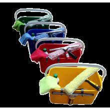 Fönsterputs kit Colour