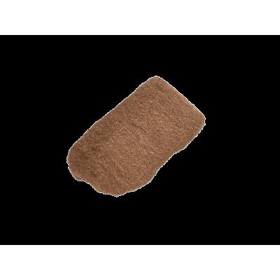 Bronsullkudde 11cm x 7cm