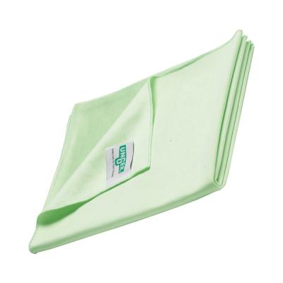 Unger microwipe 40x40 grön