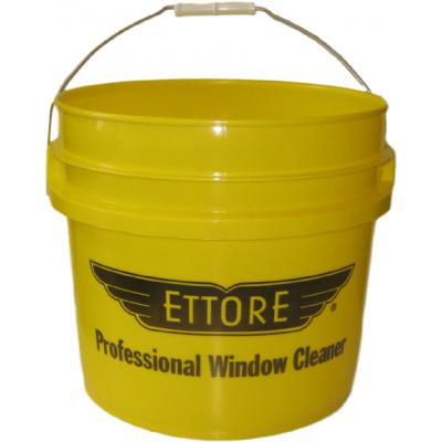 Ettore fönsterputshink 15L rund