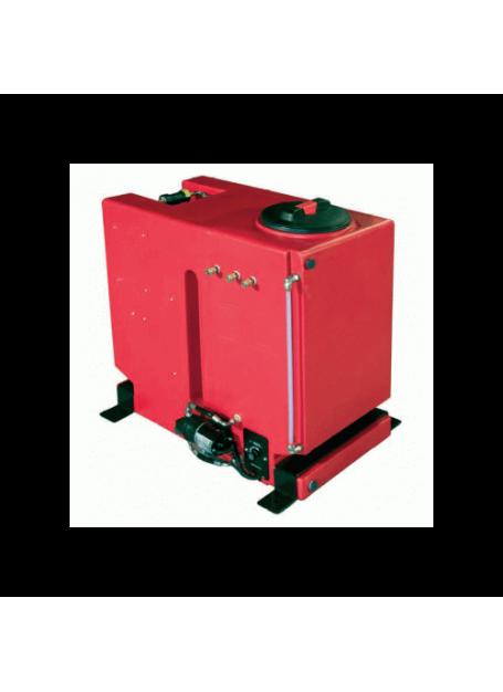 renvattensystem Brodex 250L