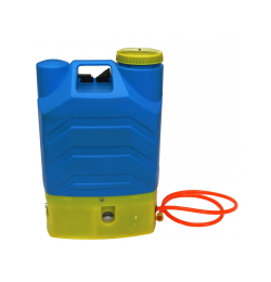 GrippaMAX backpack 22 L