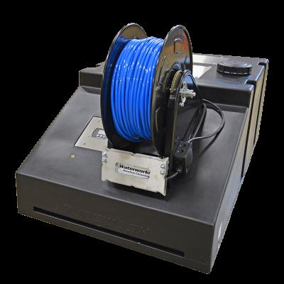 Renvattensystem PureWash 450 L
