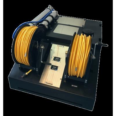 Renvattensystem PureWash 560 L