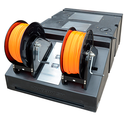 Renvattensystem PureWash 710 L