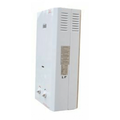 Portabel varmvattenberedare Temp-L7