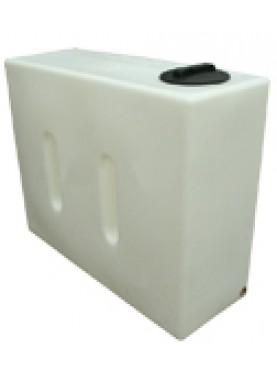 vattentankar i olika storlekar