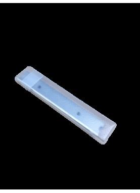 10cm blad vass/slö 10pack