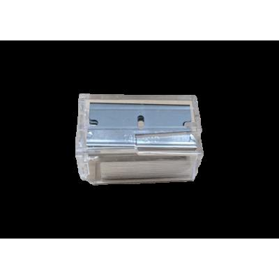 4cm rakblad 10-pack