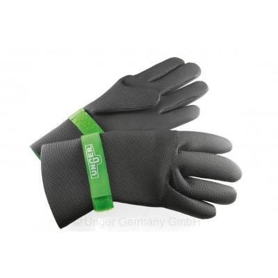Unger handske tillverkad i neopren
