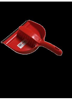 Litet sopset rött