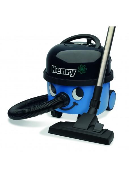 Dammsugare Henry blå