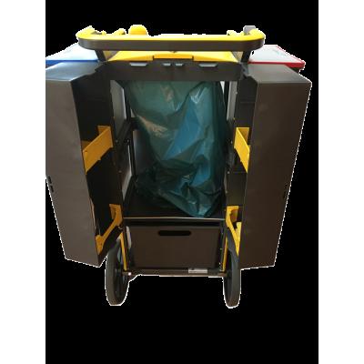 Vermop städvagn Shopster