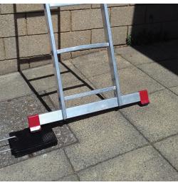 stabiliseringsmattor för stege