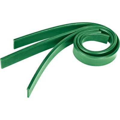 35cm Unger Power gummiblad grönt