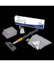 Vikan easy shine kit